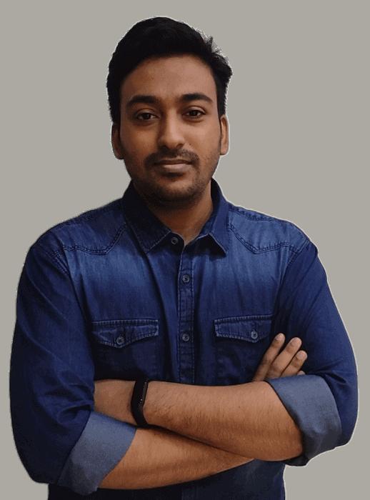 Alston Antony - Digital Marketing and SEO Consulant in Sri Lanka